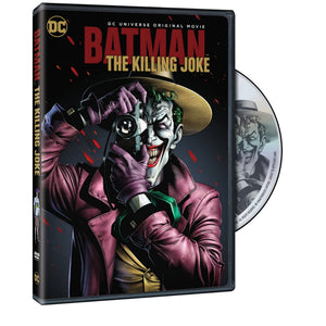 Batman: The Killing Joke (DVD)
