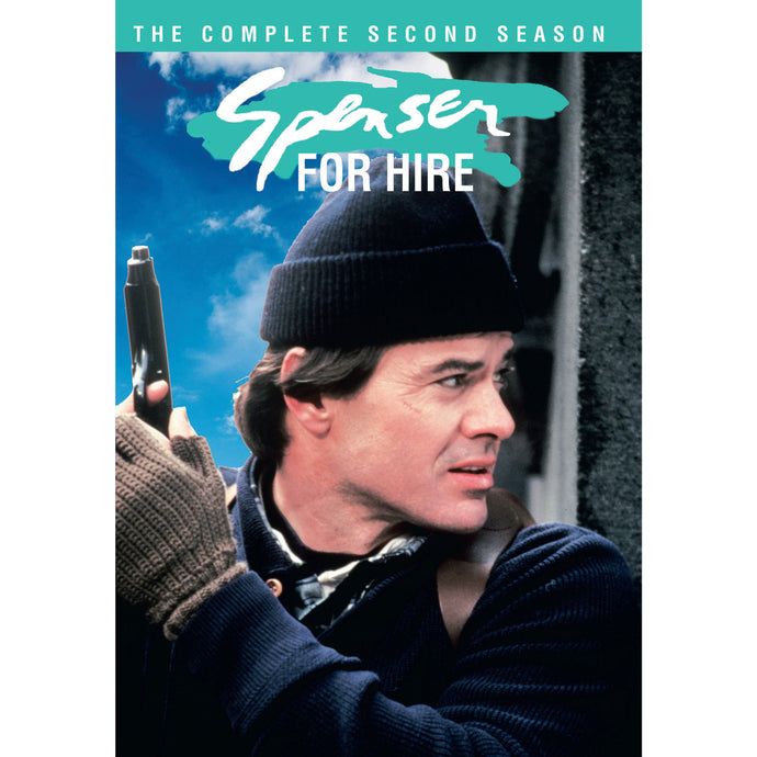 Spenser For Hire: The Complete Second Season (MOD)