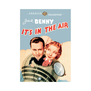 It's in the Air (1935) (MOD)