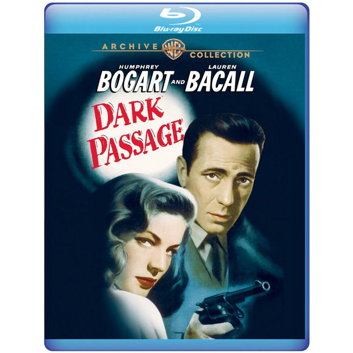 Dark Passage (BD)