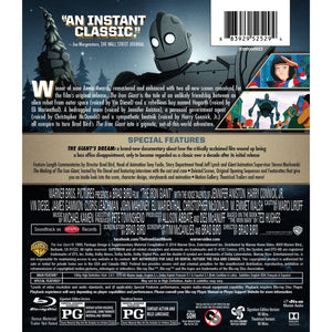 The Iron Giant: Signature Edition (BD)