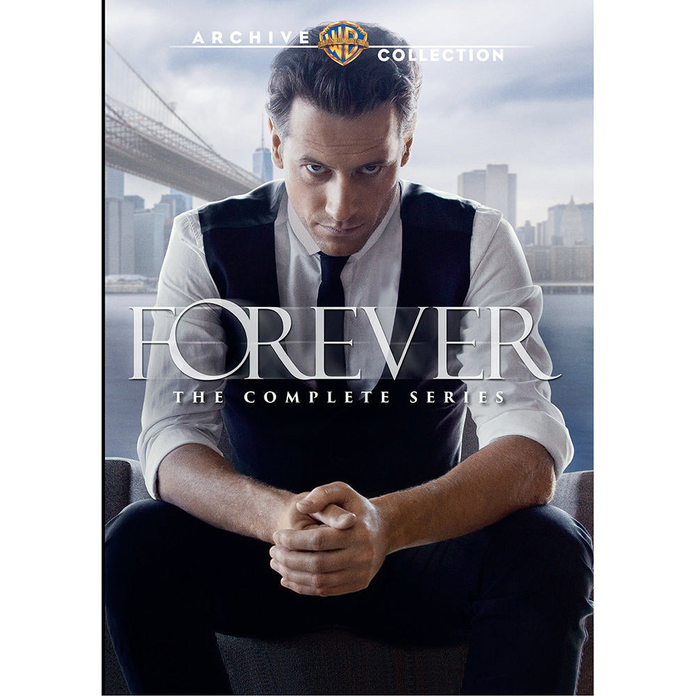 Forever: The Complete Series (MOD)