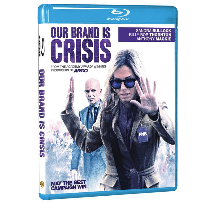 Our Brand is Crisis (BD)