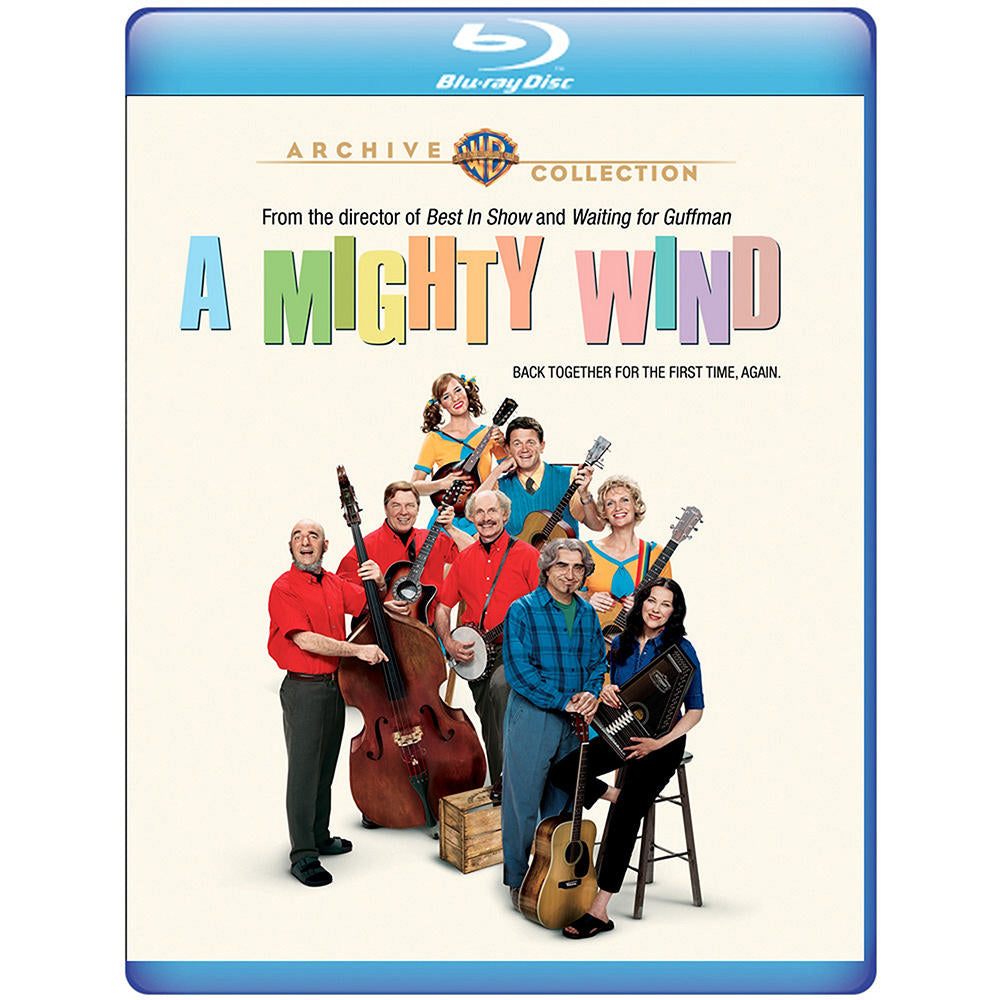 A Mighty Wind (BD)