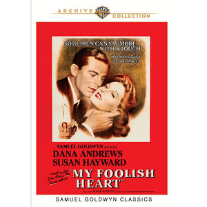 My Foolish Heart (MOD)