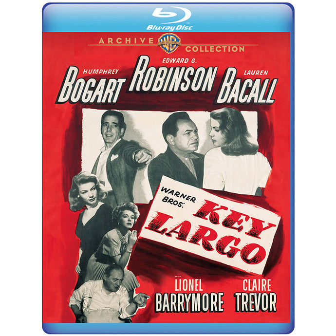 Key Largo (BD)