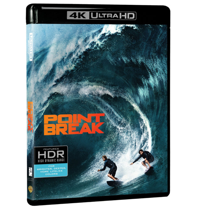 Point Break (4K UHD)