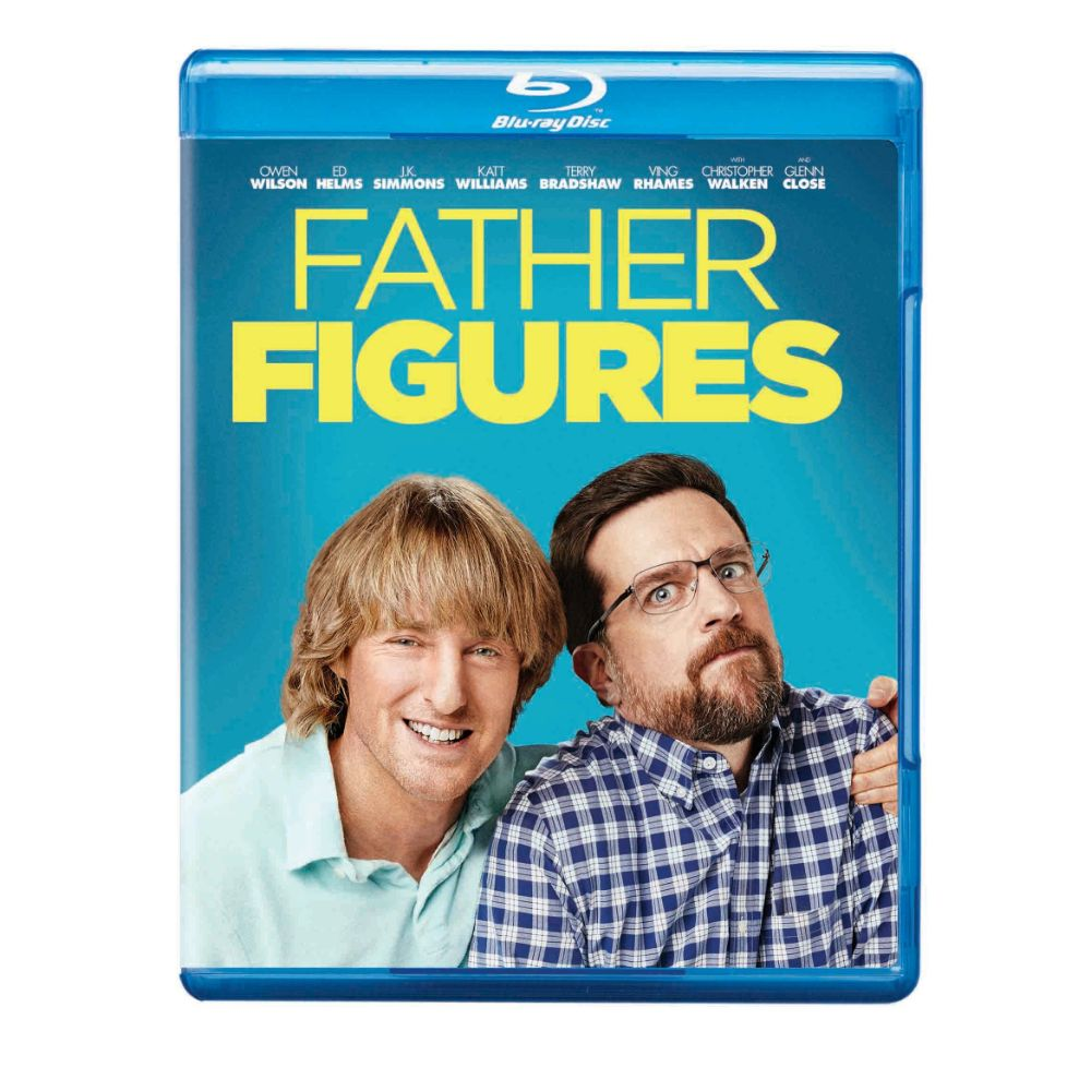 Father Figures (BD)