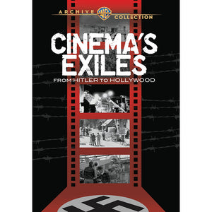 Cinema Exiles: From Hitler to Hollywood (MOD)