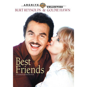 Best Friends (1982) (MOD)