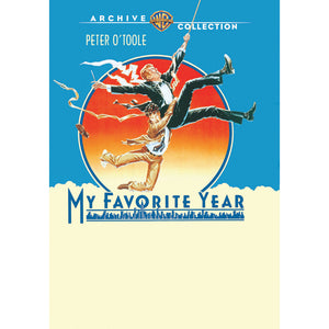 My Favorite Year (1982) (MOD)
