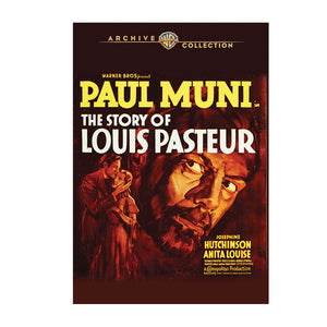 Story of Louis Pasteur, The (1936) (MOD)