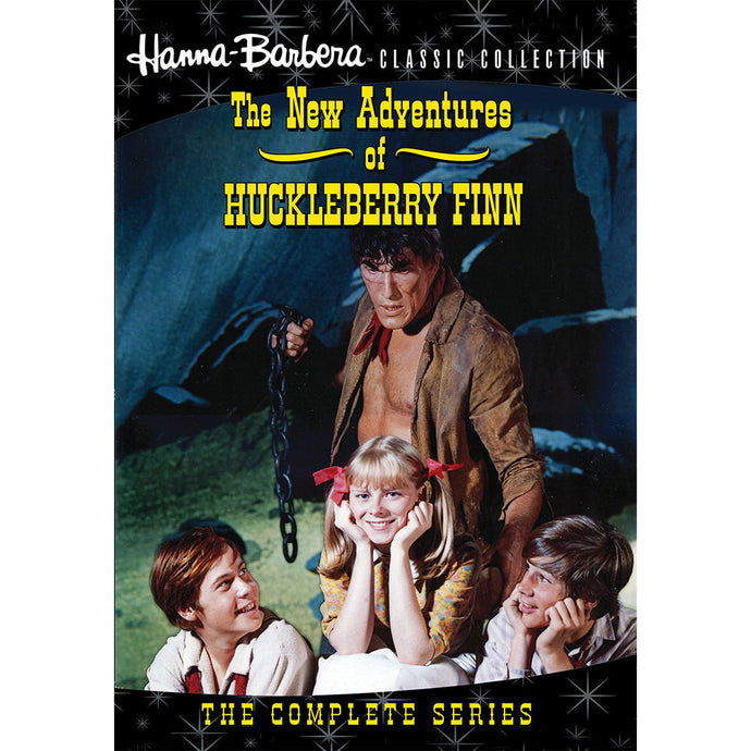 New Adventures of Huckleberry Finn, The (MOD)
