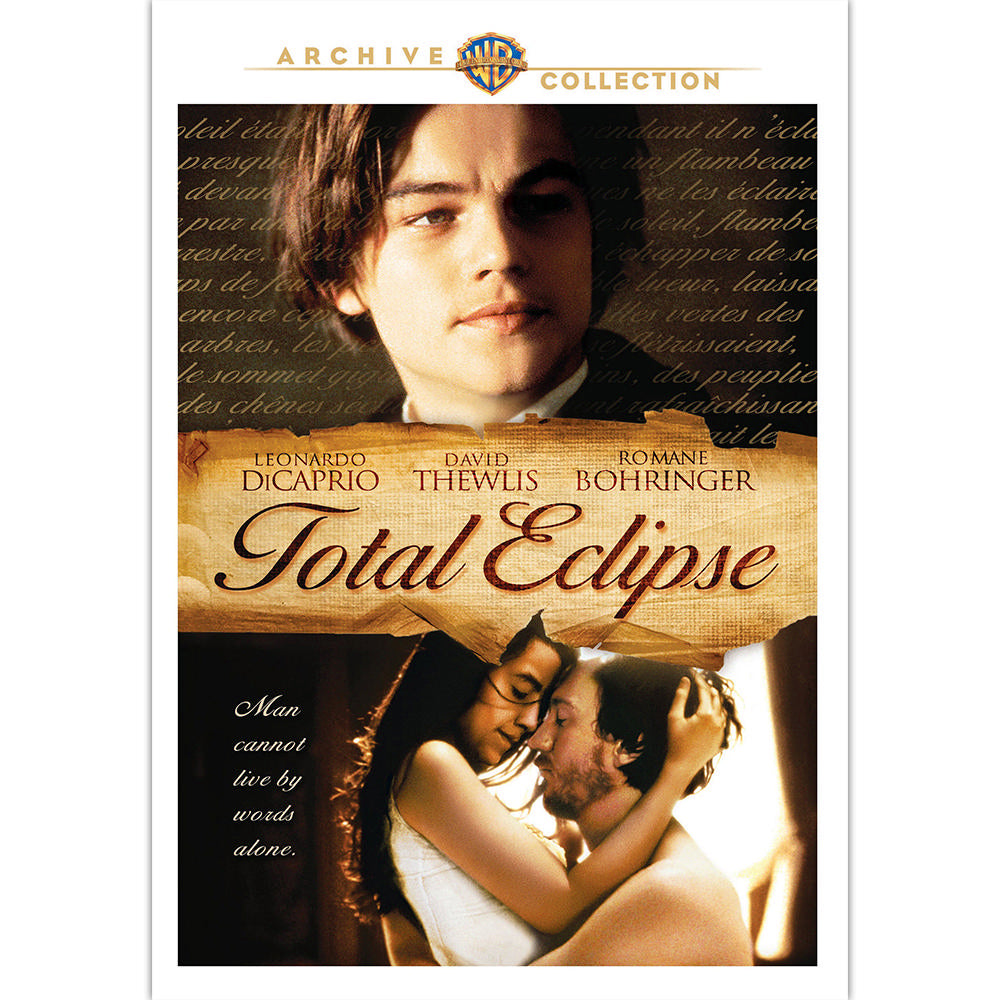 Total Eclipse (1995) (MOD)