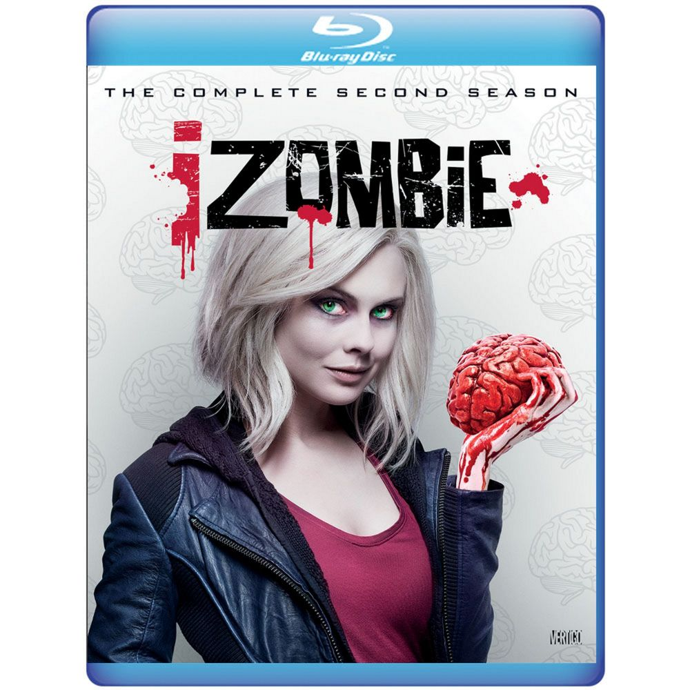 iZombie: The Complete Second Season (BD)