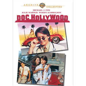 Doc Hollywood (1991) (MOD)