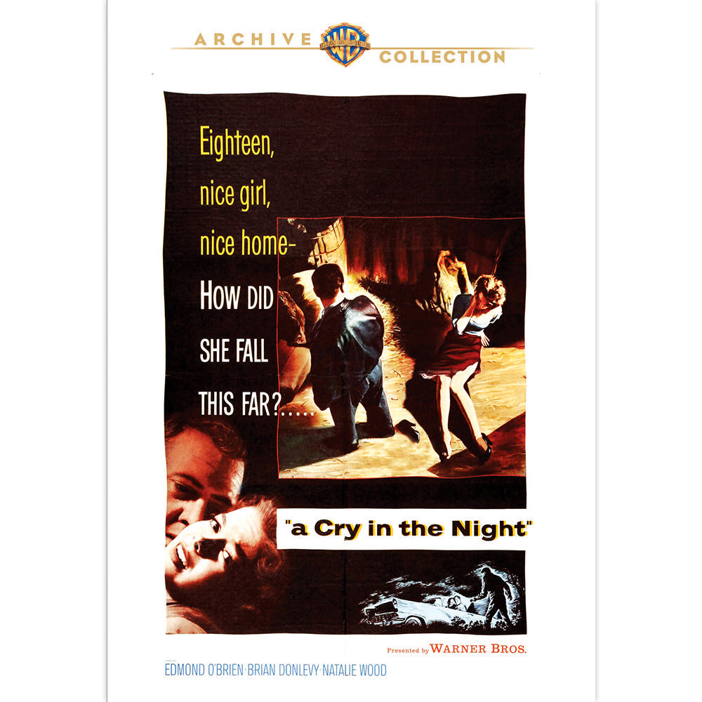 Cry in the Night, A (1956) (MOD)