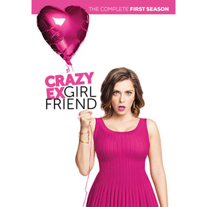 Crazy Ex-Girlfriend: The Complete First Season (MOD)