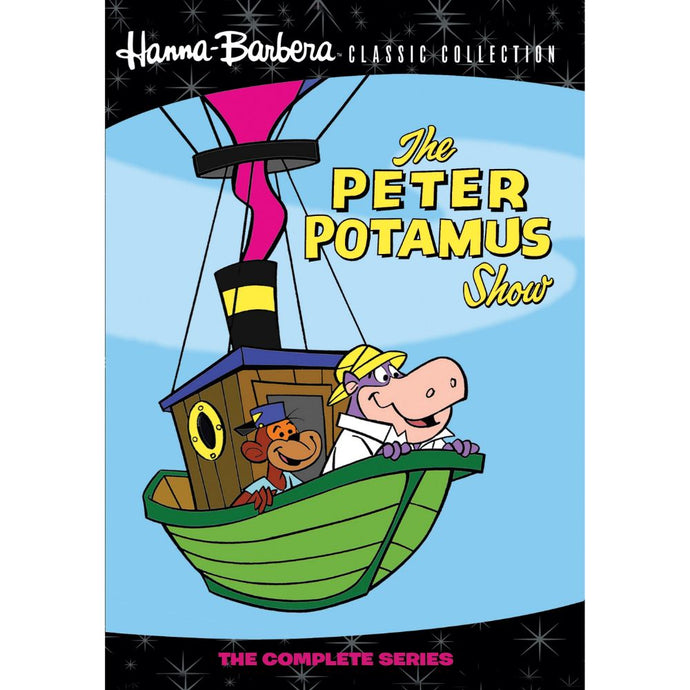 The Peter Potamus Show (MOD)