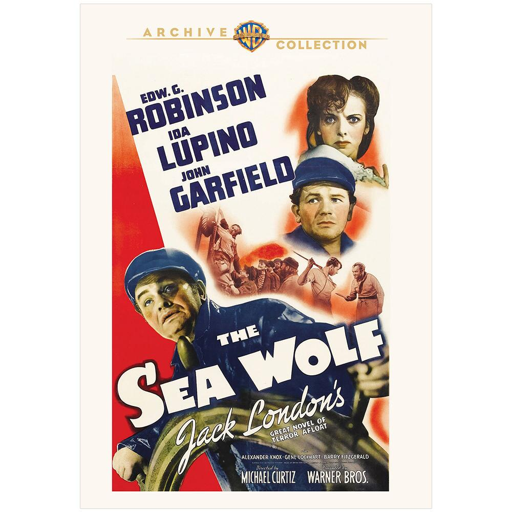 The Sea Wolf (1941) (MOD)