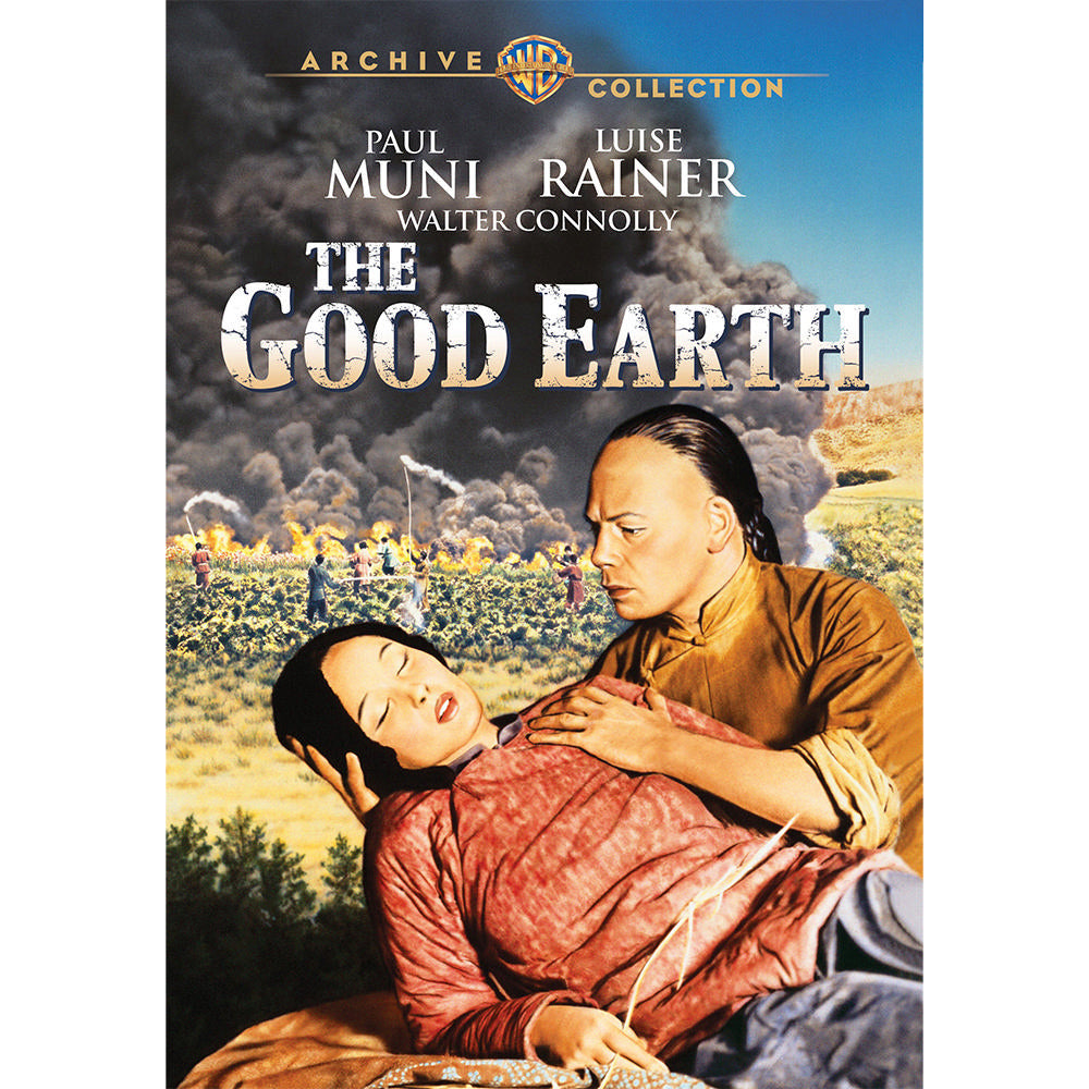 Good Earth, The (1937) (MOD)