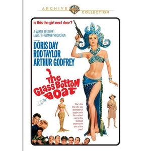The Glass Bottom Boat (1966) (MOD)