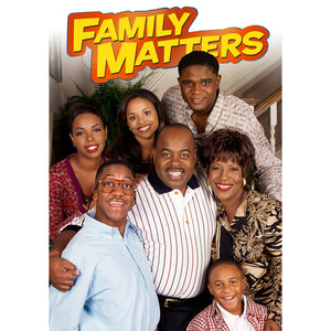 Family Matters: The Complete Ninth Season (MOD)