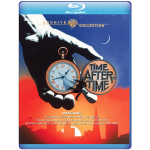 Time After Time (BD)