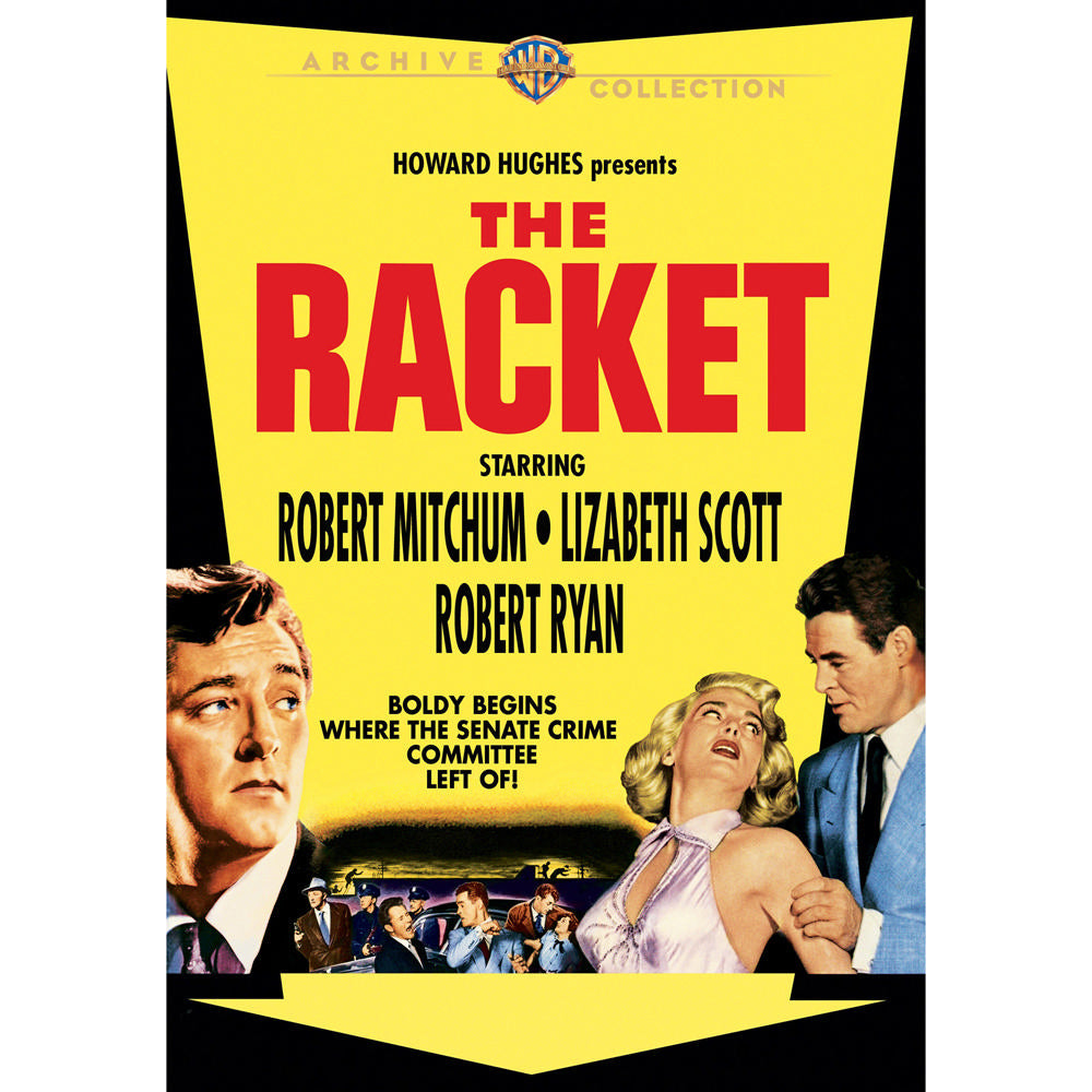 Racket, The (1951) (MOD)