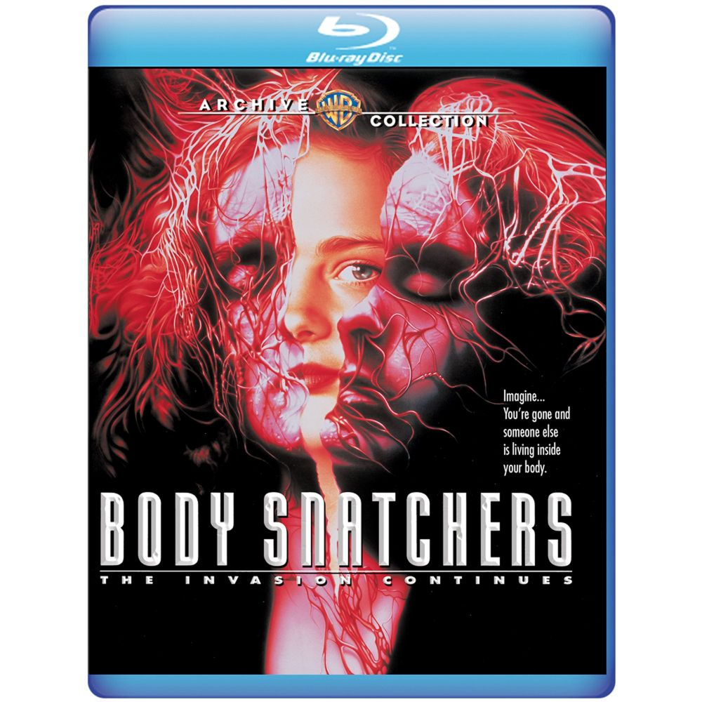 Body Snatchers (BD)