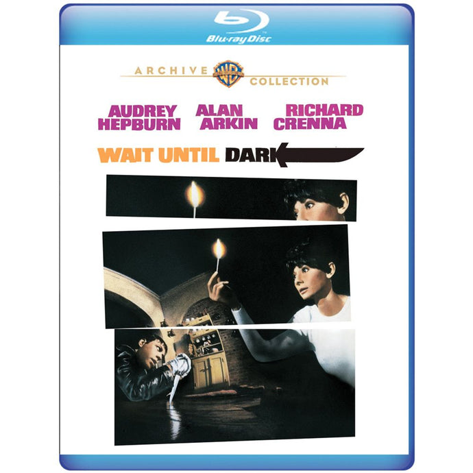 Wait Until Dark (BD)