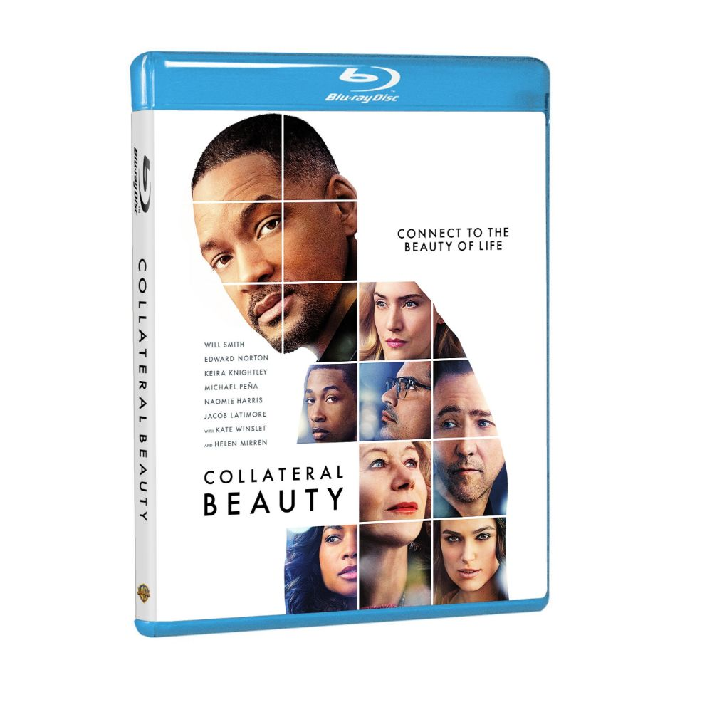 Collateral Beauty (BD)