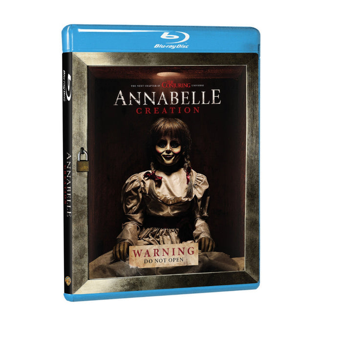Annabelle: Creation (BD)