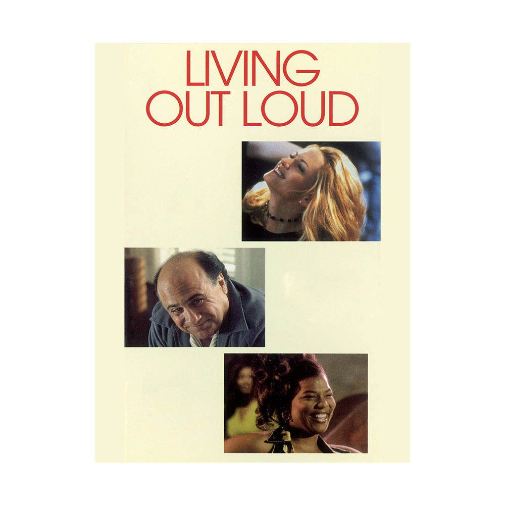 Living Out Loud (1998) (MOD)
