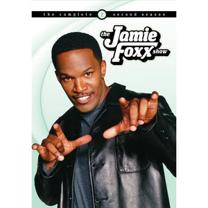 The Jamie Foxx Show: The Complete Second Season (MOD)