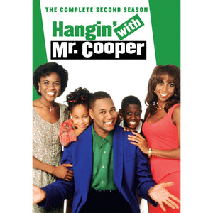 Hangin' with Mr. Cooper: The Complete Second Season (MOD)