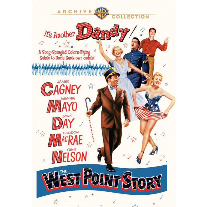 The West Point Story (1950) (MOD)