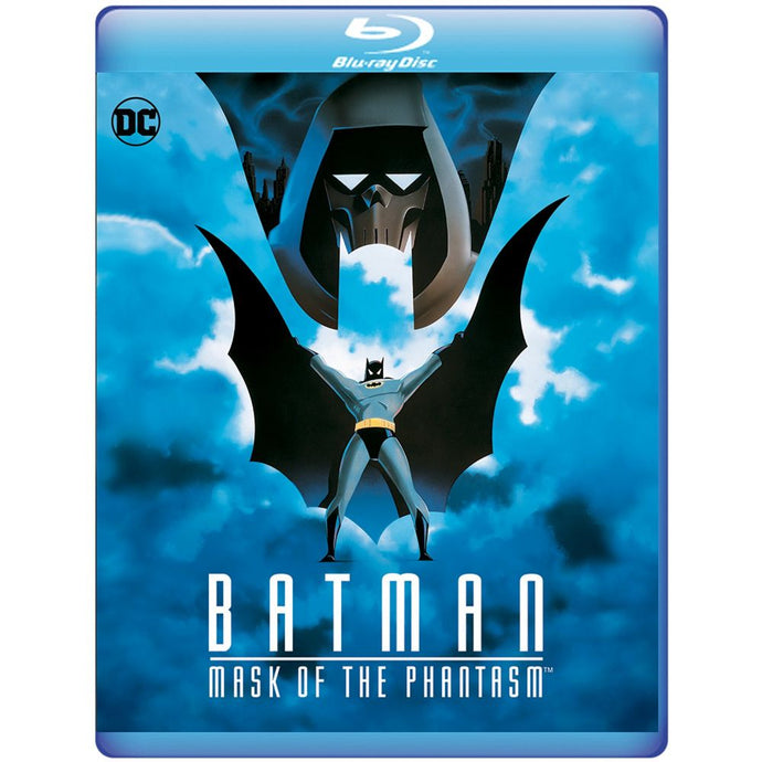 Batman: Mask of the Phantasm (BD)