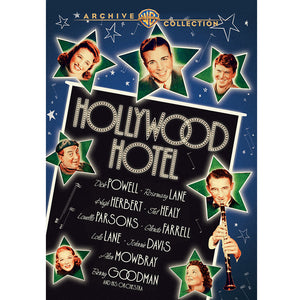 Hollywood Hotel (1937) (MOD)