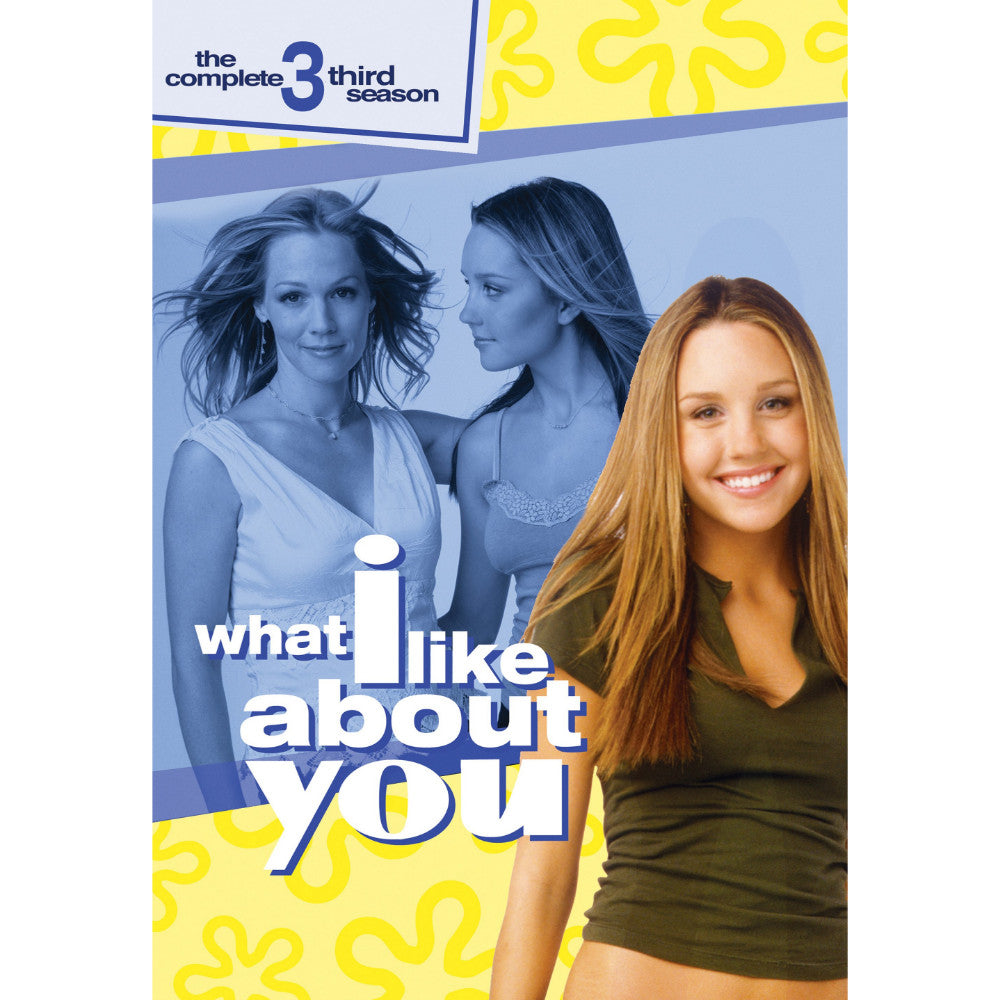 What I Like About You: The Complete Third Season (2003) (MOD)