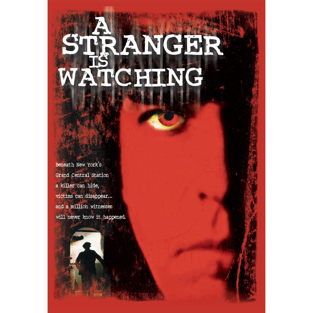 A Stranger is Watching (1982) (MOD)