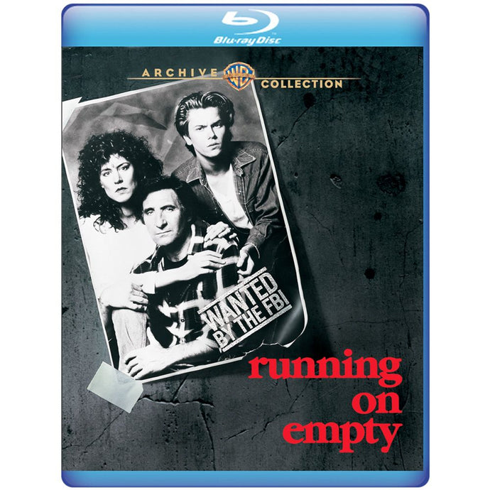 Running on Empty (BD)