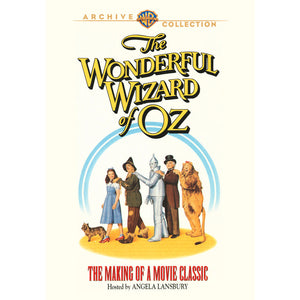 The Wonderful Wizard of Oz: The Making of a Movie Classic (1990) (MOD)