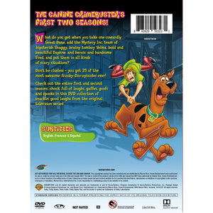 Scooby-Doo Where Are You? Seasons One & Two (DVD)