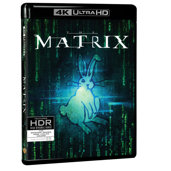 The Matrix (4K UHD)