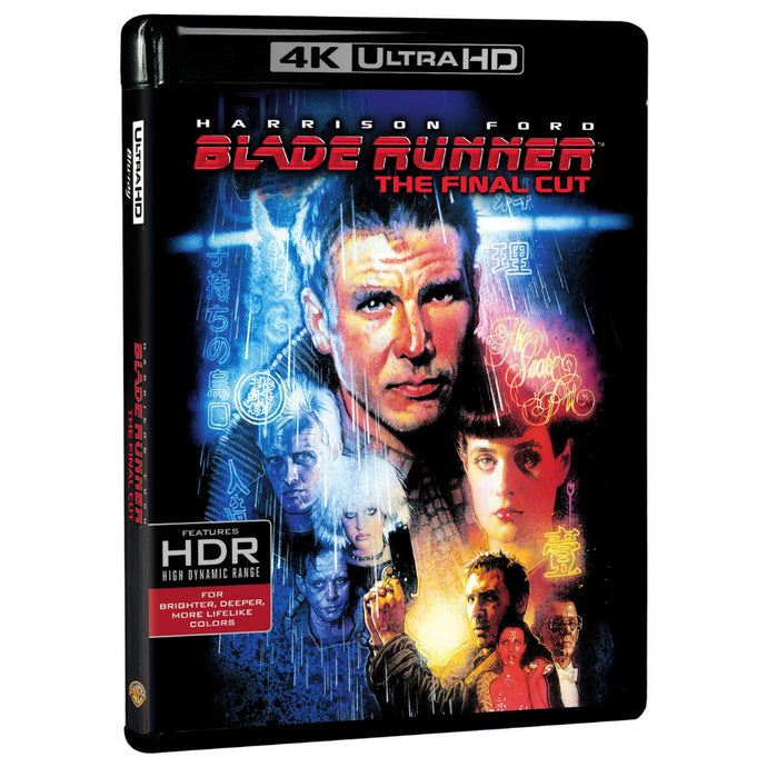 Blade Runner: The Final Cut (4K UHD)
