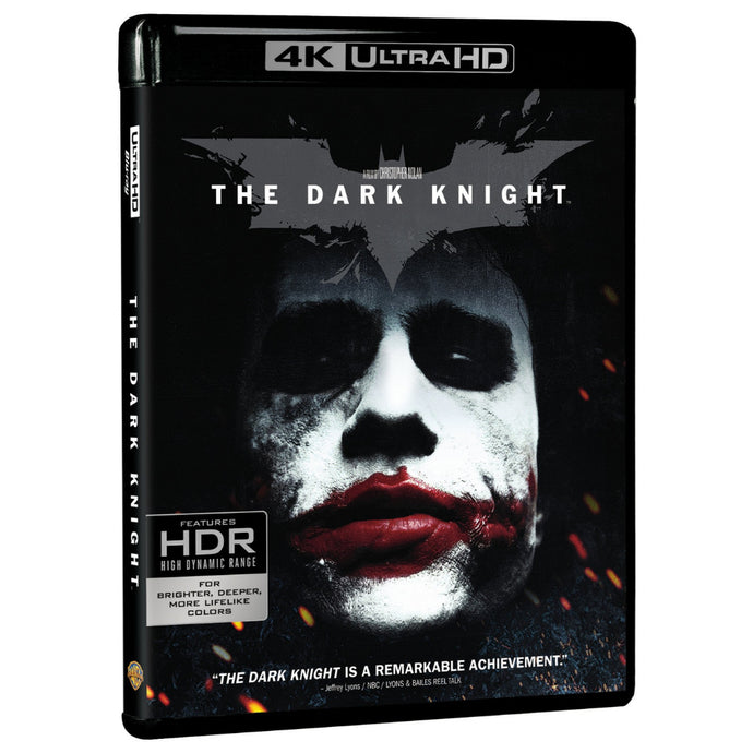 The Dark Knight (4K UHD)