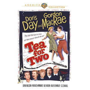 Tea for Two (1950) (MOD)