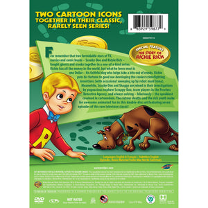 The Richie Rich/Scooby-Doo Show: Volume One (DVD)