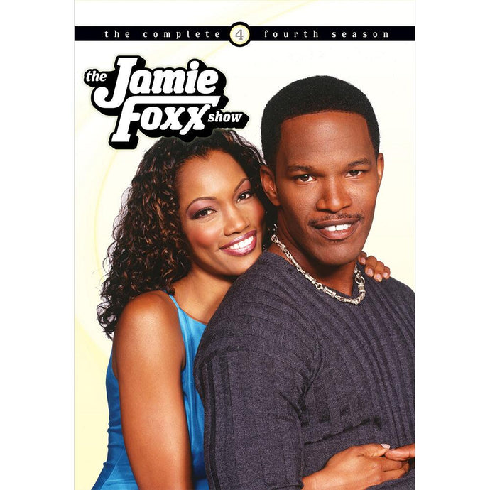 The Jamie Foxx Show: The Complete Fourth Season (MOD)